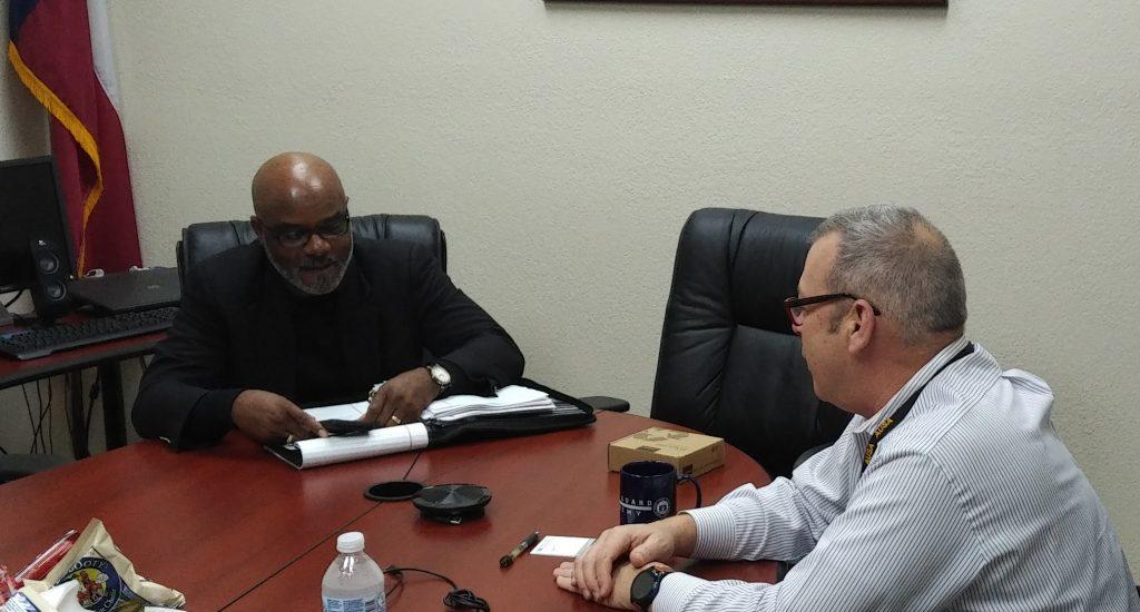 executive coach Dan Elder is International Coach Federation certified
