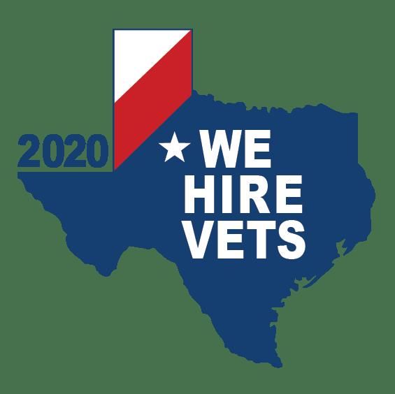 Hire Vets Logo