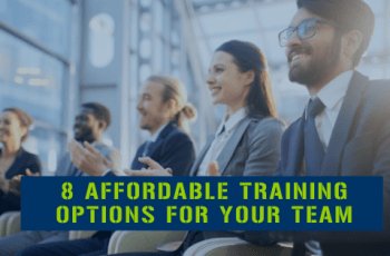 6 Affordable Training Options for Your Team