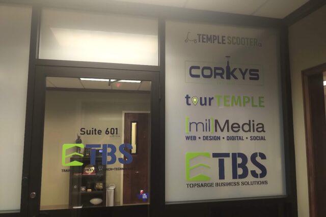 TBS Offices